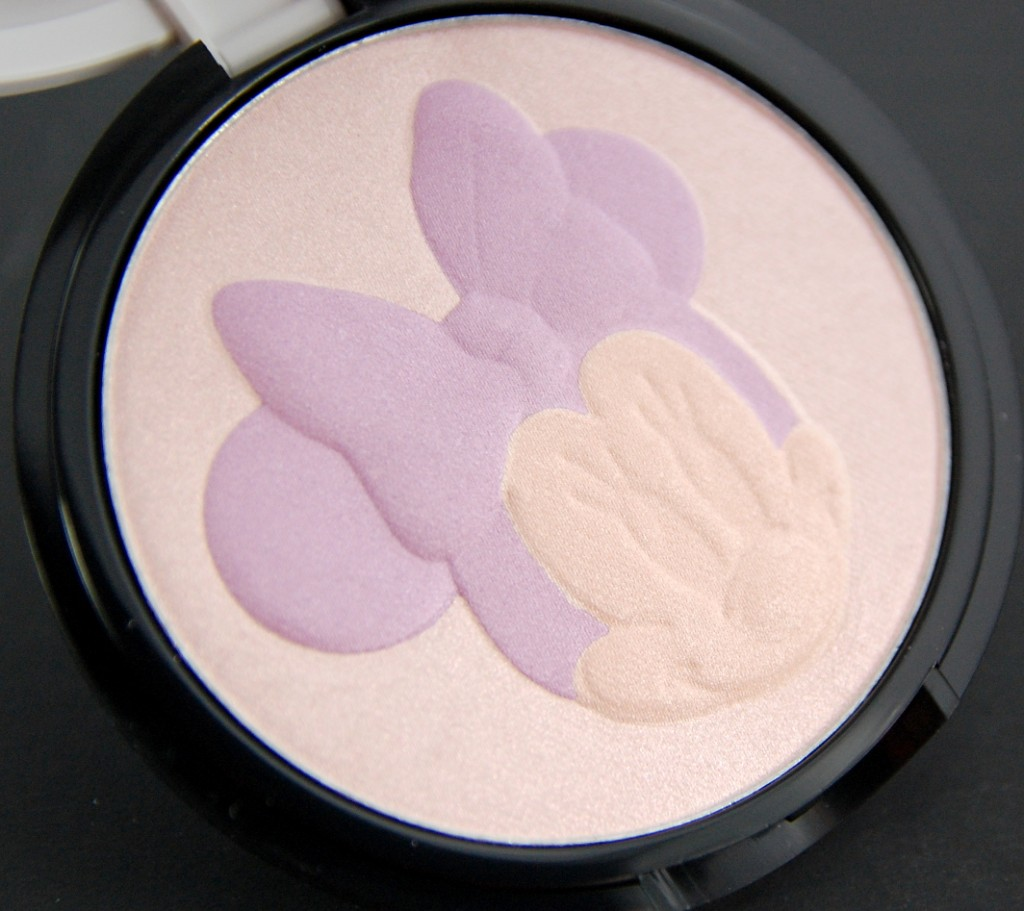 Etude House Minnie Mouse Touch Highlighter 1