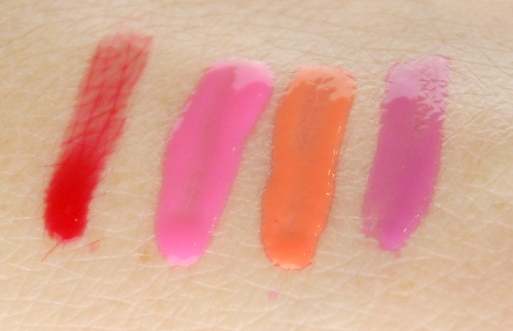 Hydrating Tinted Lip Balm by Benefit #7
