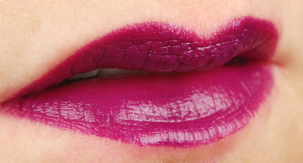 mac lipstick pure heroine - photo #36