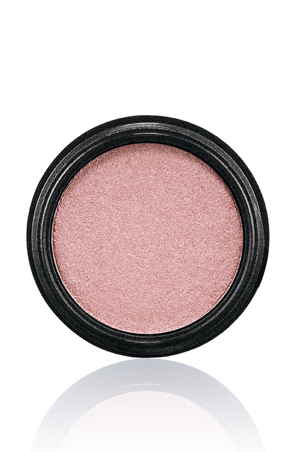 MAC Cosmetics A Novel Romance Love Power Electric Cool Eyeshadow