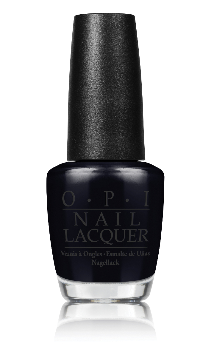 OPI Peanuts 2014 Who Are You Calling Bossy nail polish