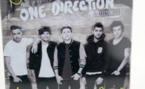 Makeup by One Direction TAKE ME HOME kit review