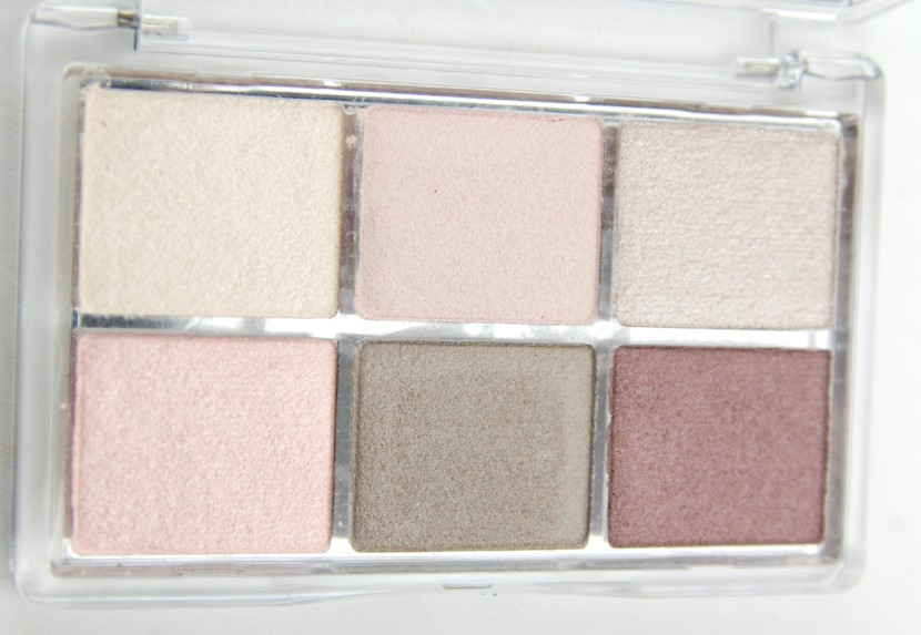 essence eyeshadow palette all about nude