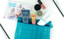 Ipsy Glam Bag October 2014: Beauty Candy