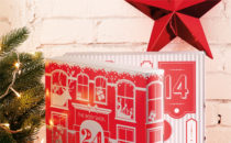 SPOILERS INSIDE: The Body Shop Advent Calendar
