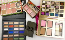 Julie's Holiday Gift Guide: 5 palettes I own and love!