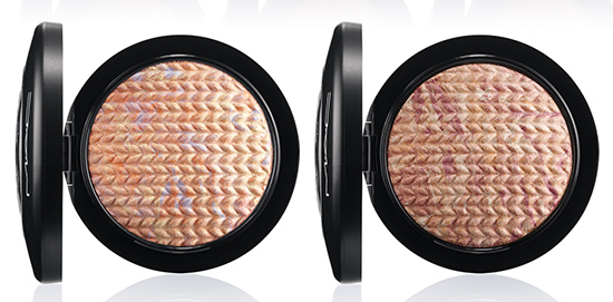 MAC Cosmetics Lightness of Being collection Lightscapade Perfect Topping Mineralize Skinfinish