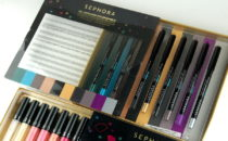 SEPHORA Collection All Occasion Eye Ensemble and Endless Kisses lip gloss set