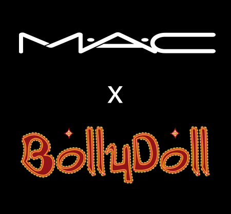 MAC Cosmetics BollyDoll collection info