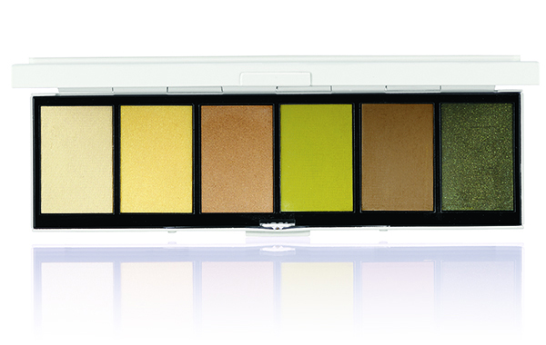 MAC Cosmetics Toledo EyeShadow Palette Bellgreens