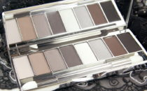 Clinique All About Shadow 8-Pan Palette in Wear Everywhere Greys