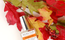 FRAGRANCE FRIDAY: Demeter Pumpkin Pie perfume review
