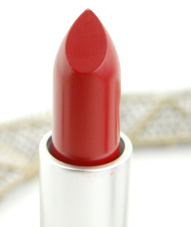 MAC Philip Treacy Cardinal lipstick