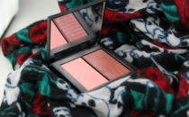 NARS Dual-Intensity Blush in Fervor review