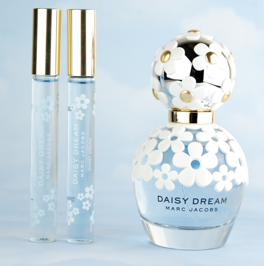 FRAGRANCE FRIDAY: Marc Jacobs Daisy Dream In Your Dreams Gift Set ...