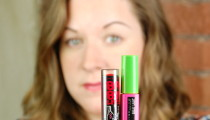 Weekends were made for Maybelline (featuring Ra-Ra Red Baby Lips) #Maybelline100