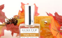 FRAGRANCE FRIDAY: Demeter Fragrance Library Maple Syrup perfume review