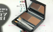Benefit Cosmetics Brow Zings Shaping Kit in Medium review