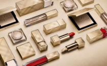 Burberry Festive Beauty Collection for Holiday 2015