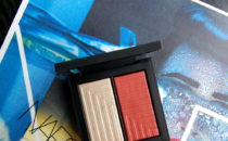 NARS Steven Klein Dual Intensity Blush in Vengeful review