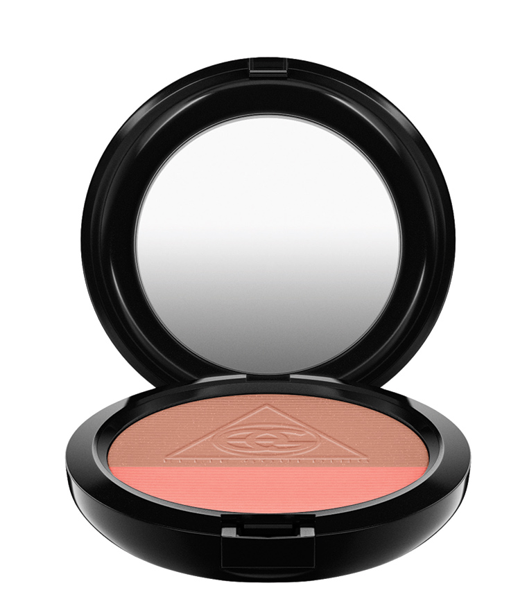 MAC Cosmetics Ellie Goulding Collection 2015 Ill Hold My Breath blush duo