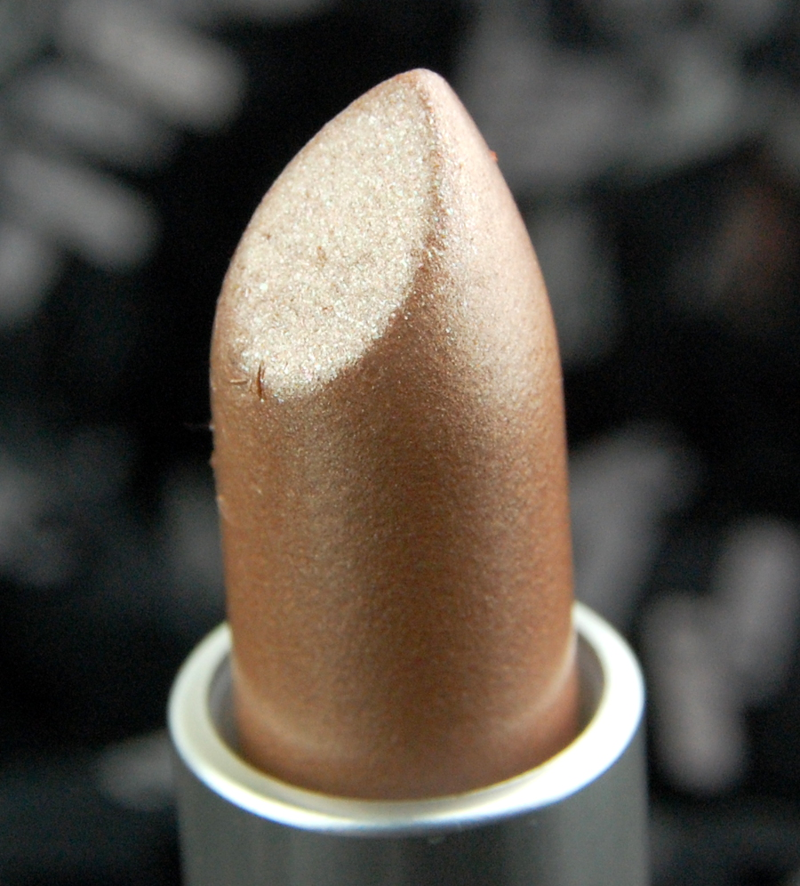 MAC Cosmetics Mariah Carey All I Want lipstick review 2