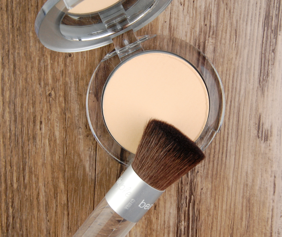 Pur Cosmetics 4 in 1 Mineral Makeup Foundation Powder