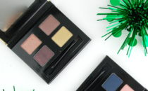 The Body Shop Swinging Silver and Grooving Gold eyeshadow palettes