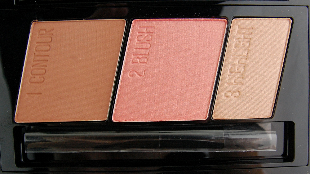 Maybelline Master Contour Kit 20 Medium to Deep review