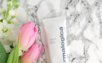 Dermalogica Charcoal Rescue Masque review #CharcoaltotheRescue