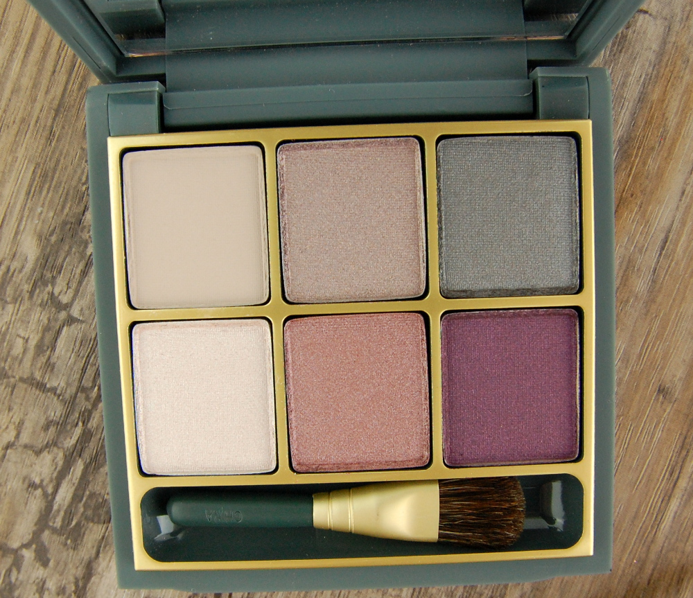 MAC Cosmetics Zac Posen collection Eye Z You Eyeshadow Palette