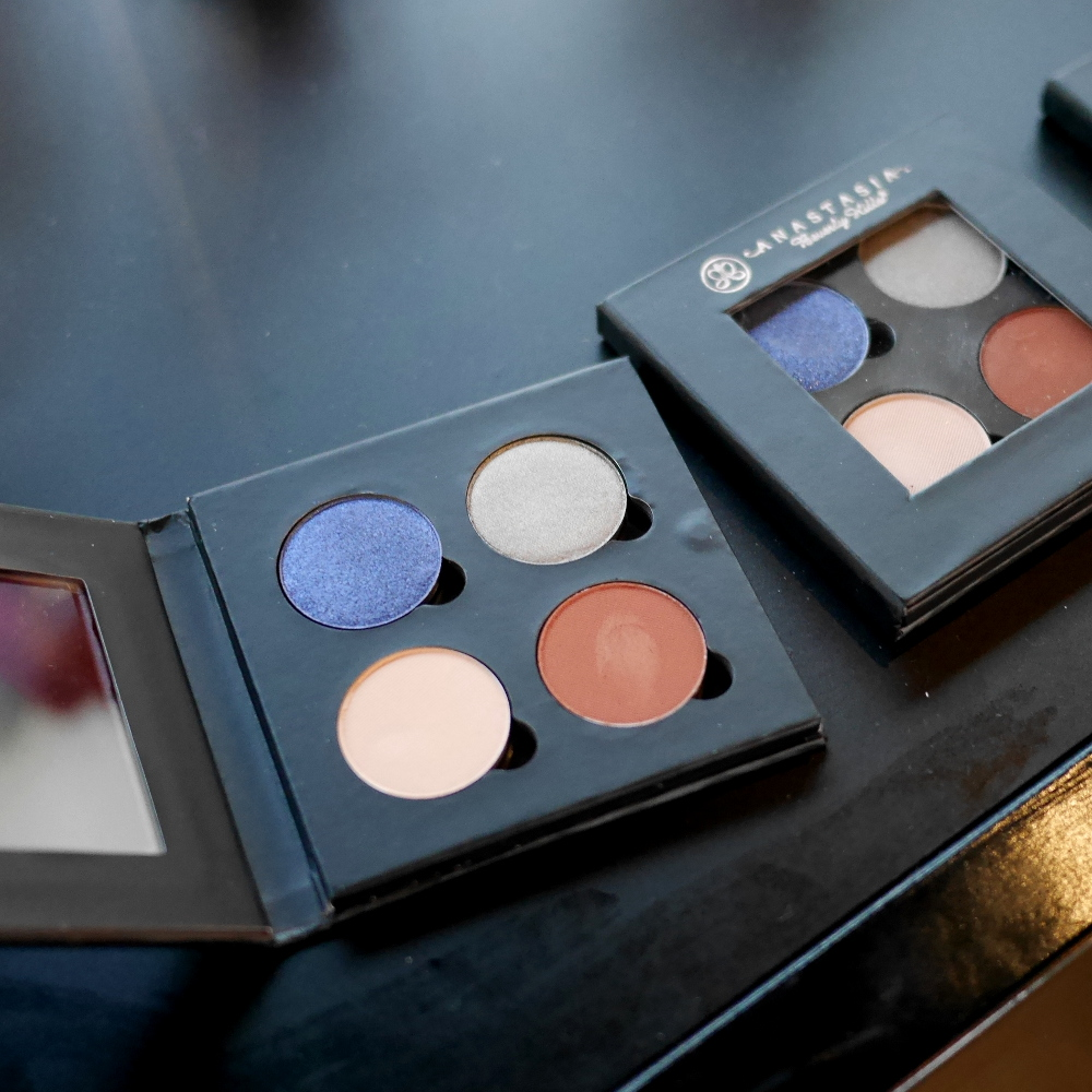 Sephora Spring Summer 2016 preview Anastasia Beverly hills