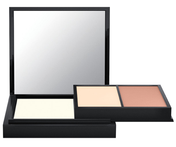 MAC All the Right Angles Collection Contour Kit light