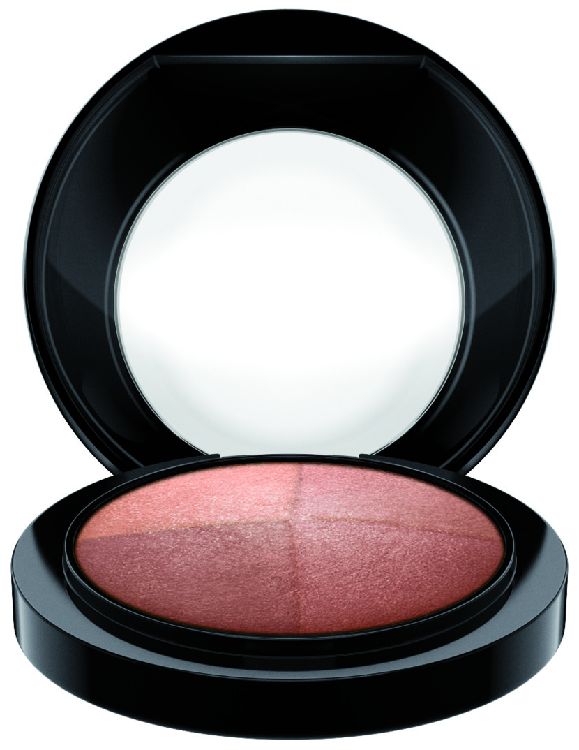 MAC Mineralize Skinfinish Pinwheel Perfectly Lit