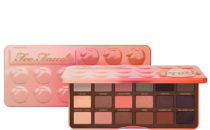 Too Faced Sweet Peach eyeshadow palette info