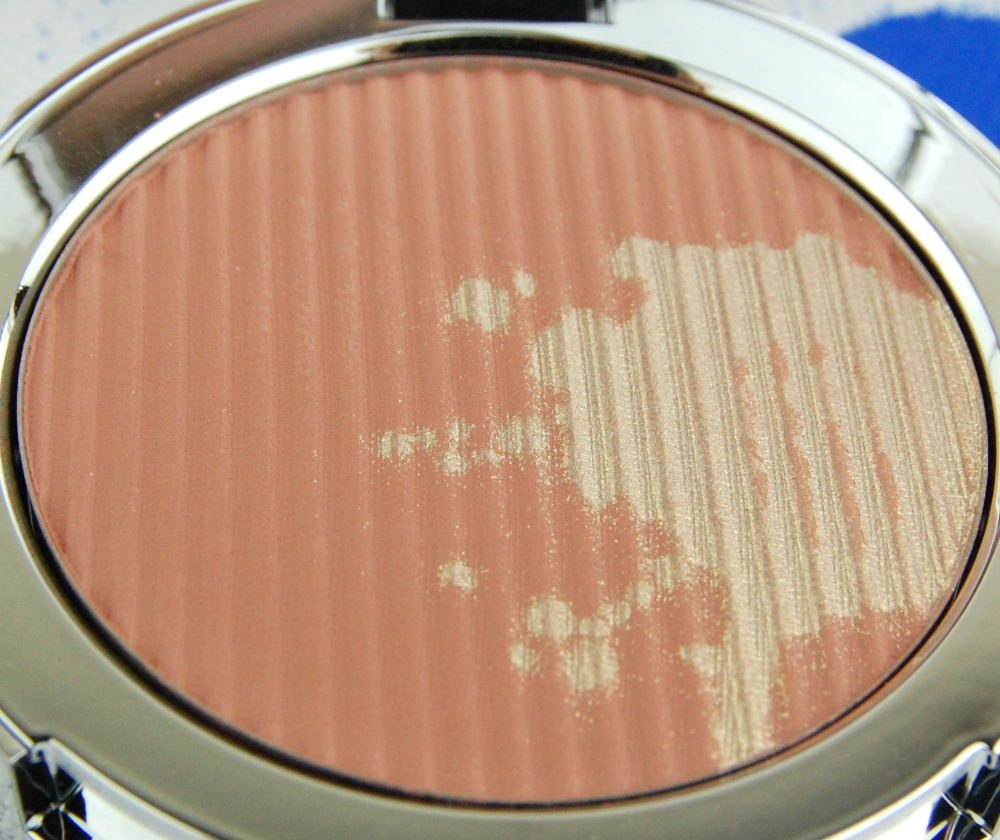 Estee Lauder The Estee Edit The Barest Blush First Lover review 1