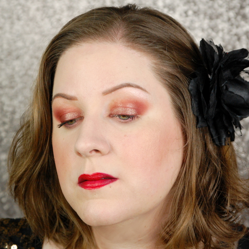 Estee Lauder The Estee Edit The Barest Blush First Lover review 2