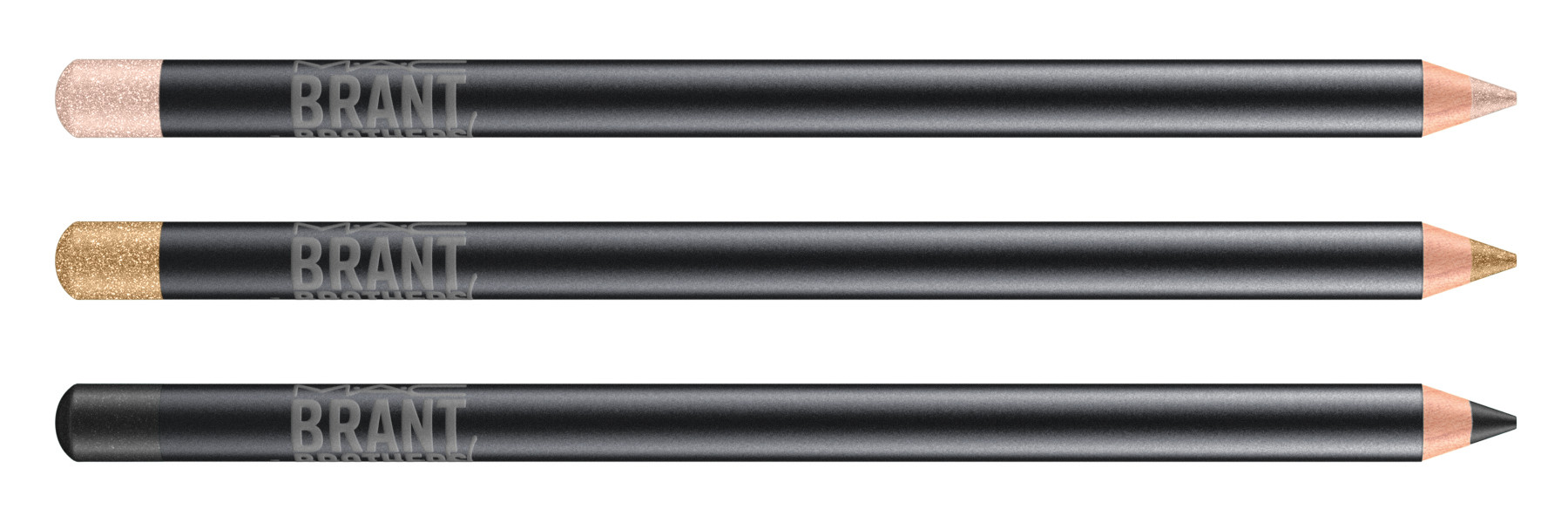 MAC Cosmetics Brant Brothers Eye Khol Liner Pencils