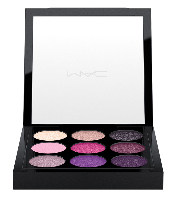 MAC Cosmetics Fashion Pack Runway Worthy eyeshadow palette