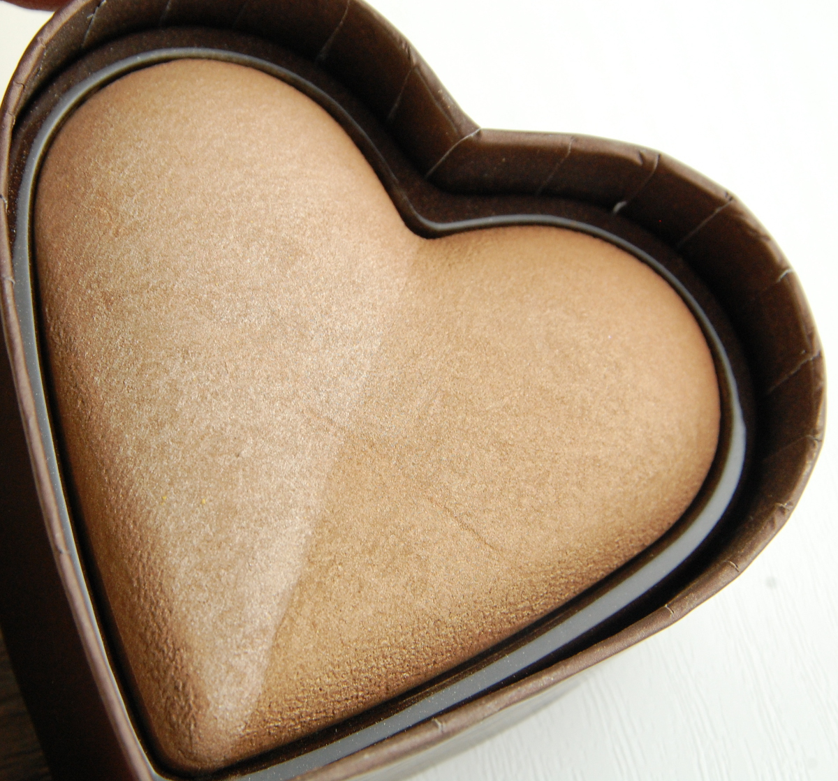 Too Faced Sweethearts Bronzer review 2