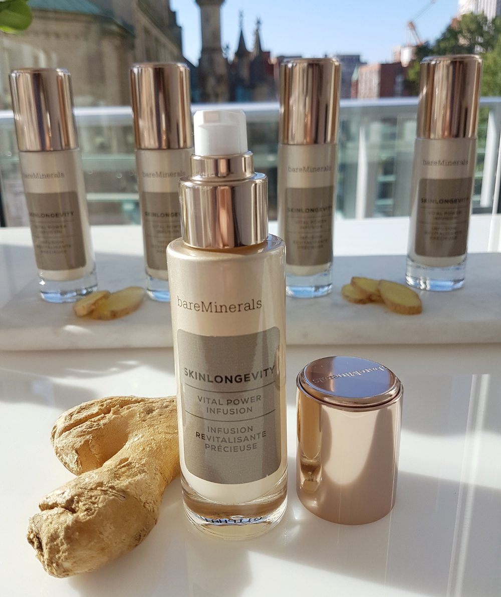 bareMinerals Skinlongevity Vital Power Infusin