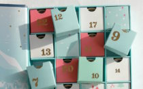 DAVIDsTEA 24 Days of Tea Advent Calendar 2016 (Part Two)