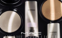 MAC Cosmetics In the Spotlight Collection: Extra Dimension Skinfinishes and Strobe Creams