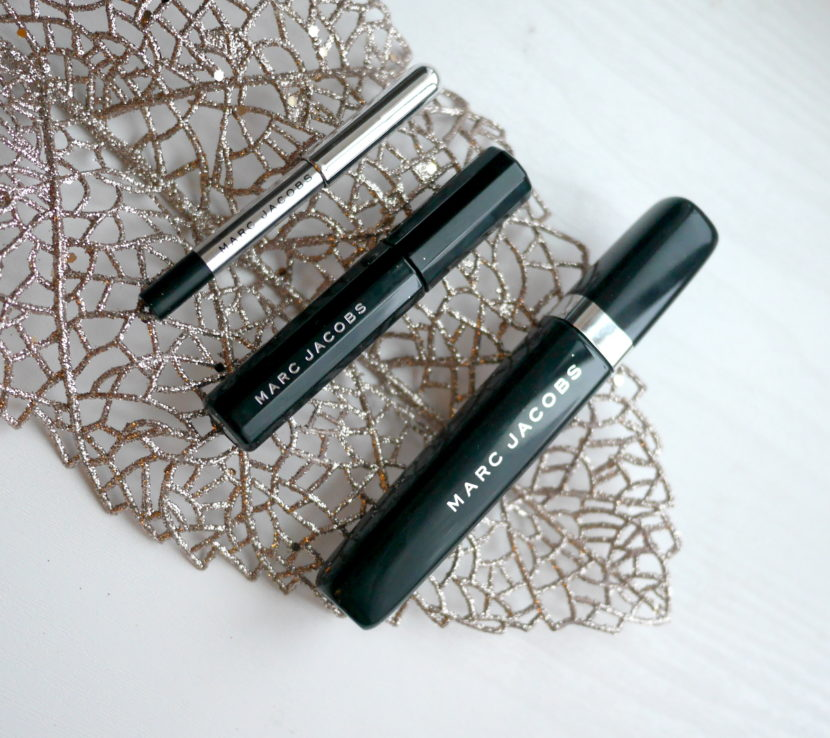 Marc Jacobs Beauty About Lash Night set review