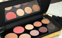 Marc Jacobs Object of Desire Face and Eye Palette review