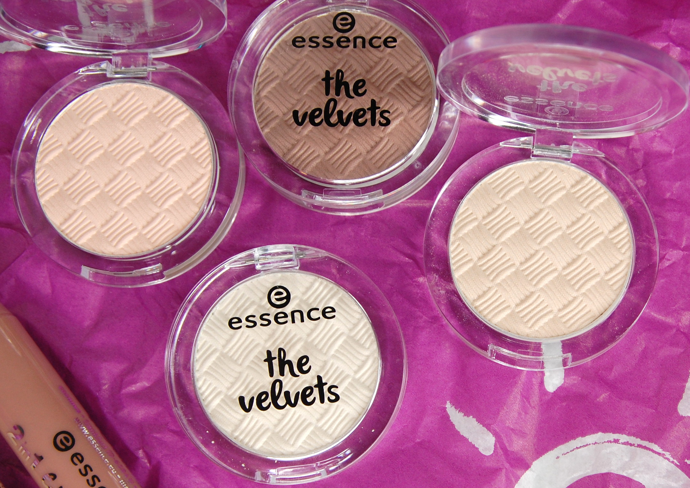 Essence Cosmetics in the UK | The Sunday Girl