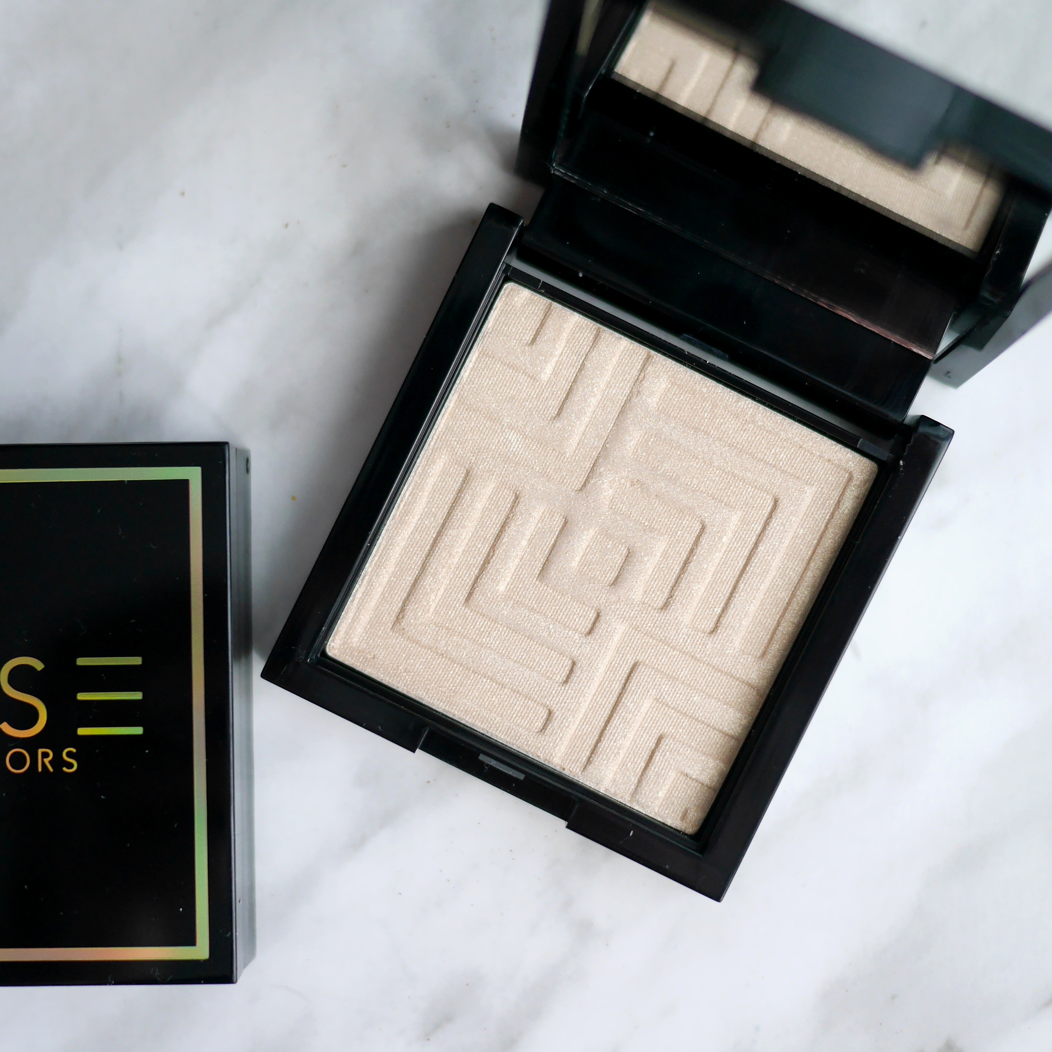 Dose of Colors Supreme Glow highlighter