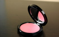 Make Up For Ever HD Cream Blush 210 review