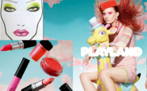 MAC Cosmetics Playland Collection Spring 2014 Information