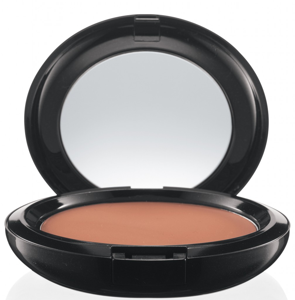 MAC Cosmetics Prep and Prime BB Bronze Beauty Balm Compact SPF30 Golden